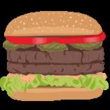 Dubbele Hamburger