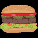 Spicy Hotburger