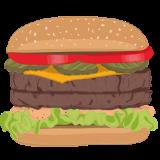 Yolo Hamburger