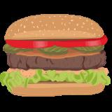 Burgerzaken-Hamburger